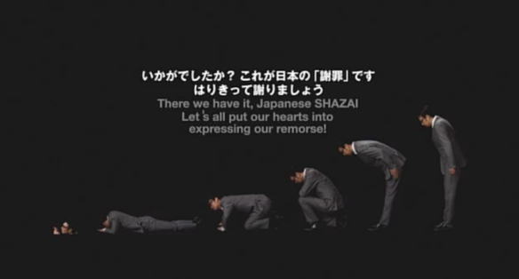 Bowing-like-a-Japanese