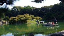 One of the most picturesque parks in Japan