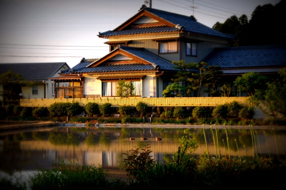 Traditional Japanese house, Fukui
